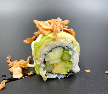 Foto Vegan roll  8 ST
